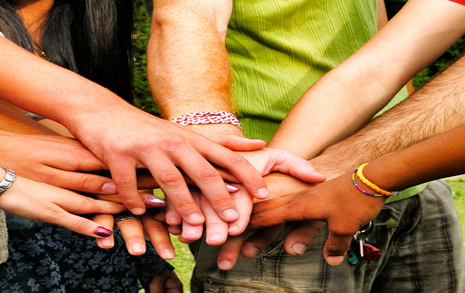 פעילות לקבוצות